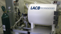 Leak Test System for Heat Exchangers