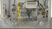 Dual Chamber Turnkey Leak Test System