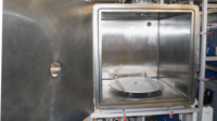 Vacuum Drying and Coating Chamber for Consumer Electronic Components