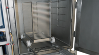 Vacuum Drying and Coating Shelving for Chamber